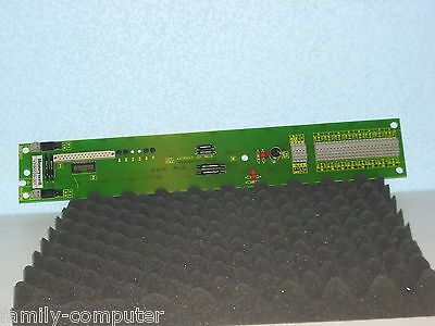 Honeywell  43190029-001 / 43190043-001 Rev.d  Board