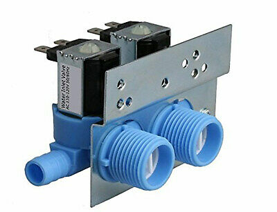 New 455099 Washer Water Inlet Valve Fits Whirlpool, Maytag, Kenmore