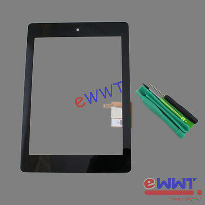 """Replacement LCD Touch Screen Unit +Tools for Acer Iconia Tab A1-810 7.9"""" ZVLT938"""
