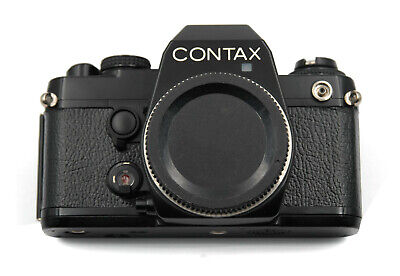 Contax 139 Quartz Replacement Cover - Laser Cut Recovery Leather