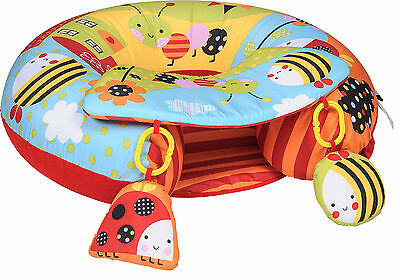 Baby Play Inflatable/Blow Up Seat/Chair/Nest Sitting/Support Ring