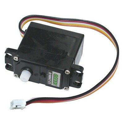 Redcat Racing 16051 5-Wire Servo (19g) Part 16051