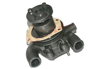 New Water Pump With Pulley For Massey Ferguson 135 150 230 235 245 Tractor