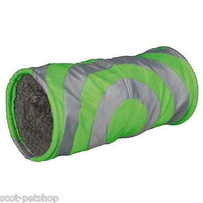 Trixie Cuddly Tunnel for Guinea Pigs and Small Animals