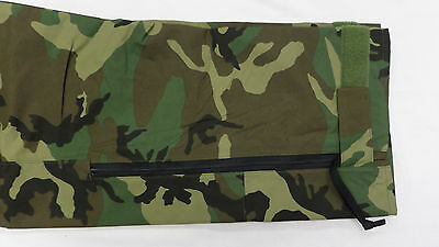 New Military Issue Cold Weather Camouflage Trousers Various Sizes