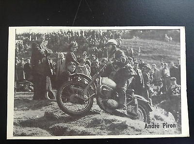 CPA carte postale Lotto photo André Piron  Sport