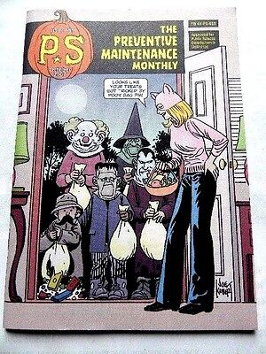 Army Book Magazine P.S The Preventive Maintenance Monthly Issue 659 Oct 2007