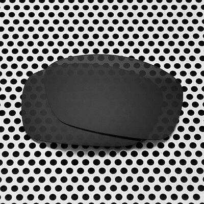 New Volt Polarized Grey Replacement Lenses for Oakley Hijinx