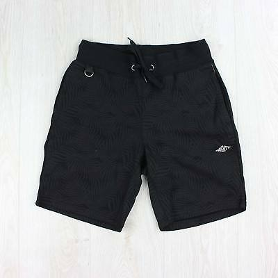 Mighty Healthy Low Tide Short Black