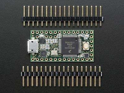Teensy 3.2 with Header Pins **Official UK Distributor**
