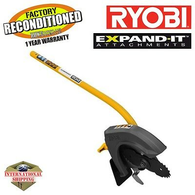 Ryobi RY15518 Expand-It Universal Edger Attachment ZR15518 Reconditioned