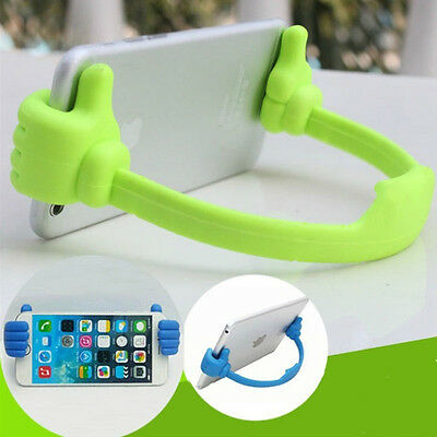 Thumbs Modeling Phone Stand Bracket Holder Mount for iPhone Cell phone good item
