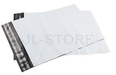 200 Poly Mailers Envelopes Bag Plastic Shipping Bags 2.5Mil (150 6X9 + 50 10X13)