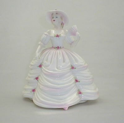 Coalport Figurine Ladies of Fashion Series Southern Belle