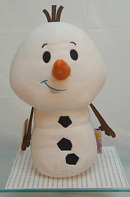 ANNA ITTY BITTYS BIGGYS HALLMARK 2015~12 INCHES TALL~NEW WITH TAG~FREE SHIP US~