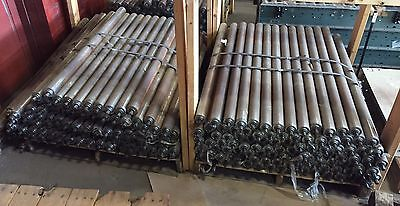 Heavy Duty Replacement Conveyor Rollers