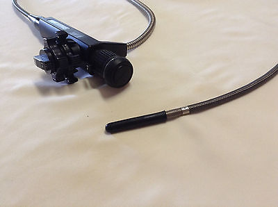 Olympus IF8C5-15 Industrial Fiberscope / Xenogen Light Source ALS-150 U