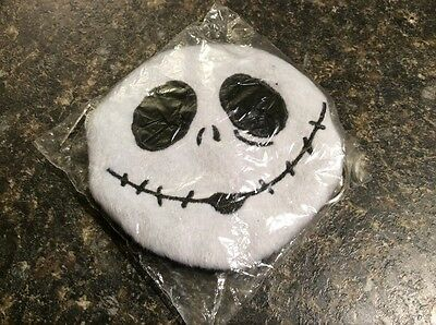 Jack Skellington Change Purse