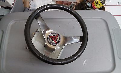 Bally Midway Max Rpm arcade steering wheel assembly #2