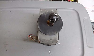 Bally Midway Max Rpm arcade shifter mech assembly #1