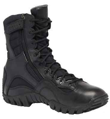 Belleville Khyber TR960WP Waterproof Police/Security Tactical Boots ---35% OFF