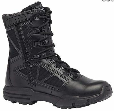 Belleville Chrome TR998 Composite Toe Waterproof Police/Security Tactical Boots