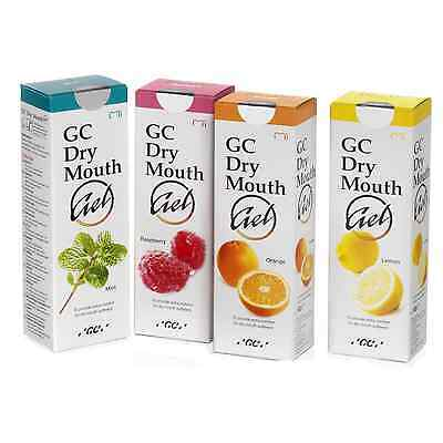 GC Dry Mouth Gel 40g - Fast Shipping - Great Price
