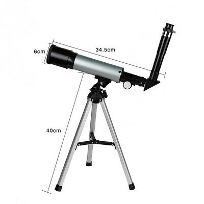 BN 90 x Zoom Terrestrial And Astronomical Telescope 360mm x 50mm