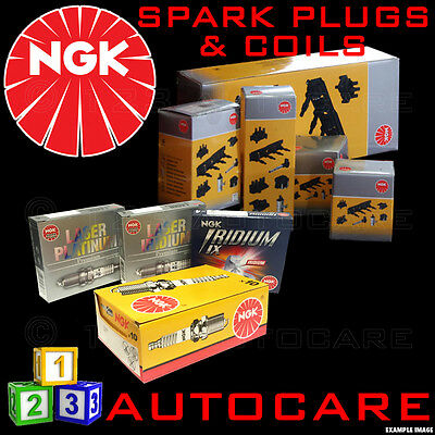 NEW in BOX! 48120 U5031 NGK NTK PENCIL TYPE IGNITION COIL