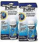 Aquachek Trutest Digital Test Strips 2 X 50 Strips (Fast & Free Delivery)