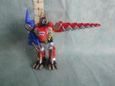 Power Rangers Megazord  Gashapon Action Figure  Robot