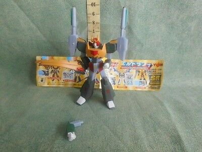 Power Rangers   Gashapon Action Figure  Robot Anime Model