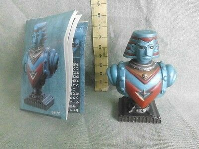 Giant Robot Statuetta  Gashapon Action Figure  Robot Anime Model