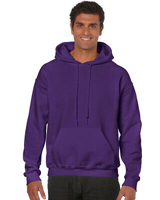 Plain High Quality Hoodie Ladies or mens Sizes Small to 5XL Big Mens Plus Sizes