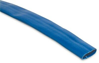 SWIMMING POOL CLEANING MAINTENANCE HOSE - 25m Lay Flat Backwash Hose