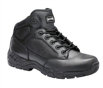 """Magnum Viper Pro 5"""" Waterproof Composite Toe Tactical Police/Security Boots 5431"""