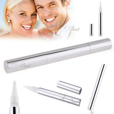 Tooth Cleaning Bleaching Dental Professional White Kit Teeth Whitening Gel Pen