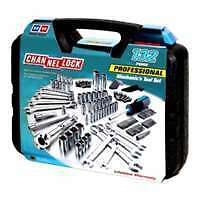 132 Piece Mechanic's Tool Set