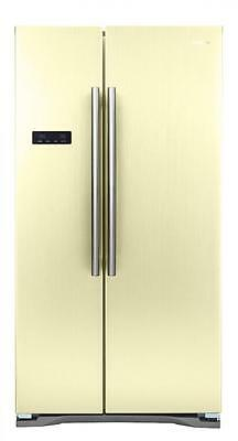 gorenje rk60359oc l cream 60cm a left hand open fridge. Black Bedroom Furniture Sets. Home Design Ideas