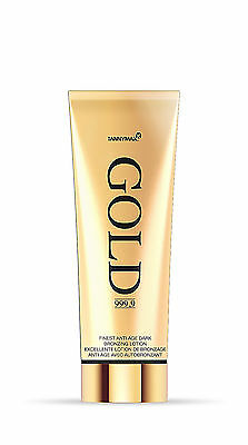 Tannymaxx GOLD Luxury Anti Ageing Bronzing Sunbed Lotion -Fast Same Day Dispatch