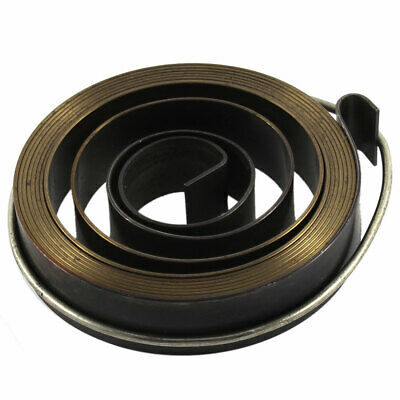 """6"""" Drill Press Quill Feed Return Metal Coil Spring Assembly 6cm Dia"""
