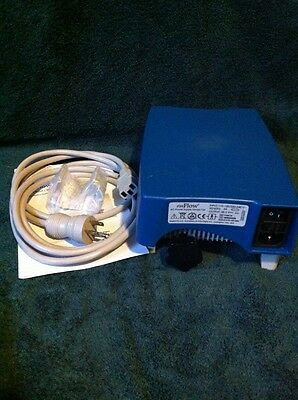 NEW EnFlow IV Fluid Warmer AC Power Supply Model 120 91000120 28.5V