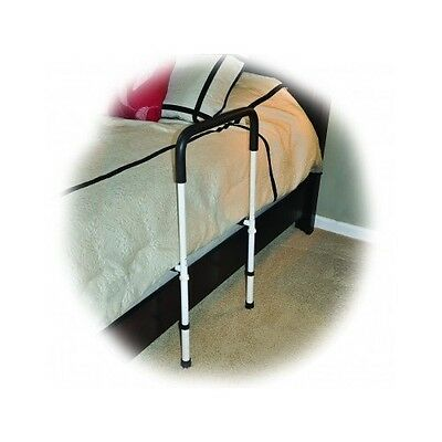 Home Bed Assist Adjustable Handrail Helper Mobility Equipment Safety Rails Hand