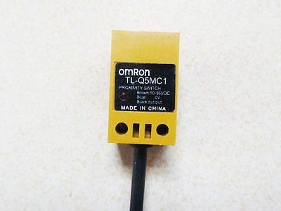 Switch Sensor Inductive TL-Q5MC1 DC 12-24V 50mA NPN NO Proximity Normal Open