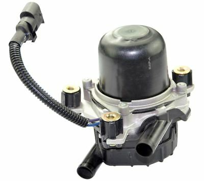 Peugeot 307 SW [2002-2008] Secondary Air Pump 1618E4 / 9653340580