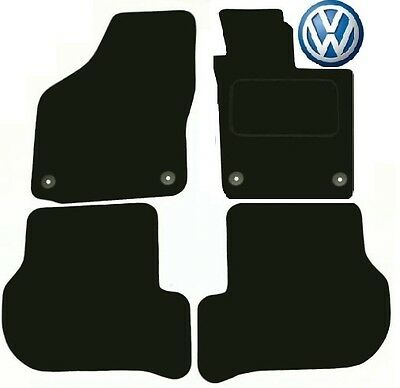 Vw Golf mk6 Tailored car mats ** Deluxe Quality ** 2015 2014 2013 2012 2011 2010