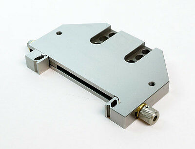 Wire edm vise - 100mm opening  - NEW
