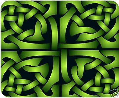 Celtic Knot Mouse Pad - Free Personalizing!