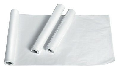 Medline Deluxe Smooth Exam Table Paper 18X225' Case of 12