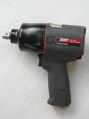 Ir Ingersoll Rand 2131P Pneumatic Air Impact Wrench 1/2